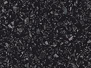 MK171BG-Terrazzo Black Gloss